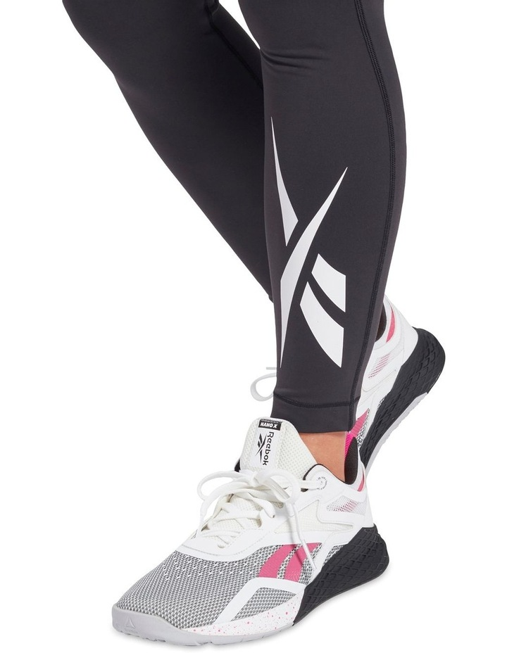 Reebok Lux Tight Vector Graphic GI4989 image 5