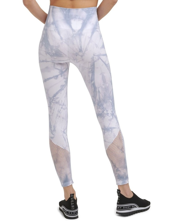 High Waisted 7/8 Seamless Tie Dye Tight DP1P2335 image 4