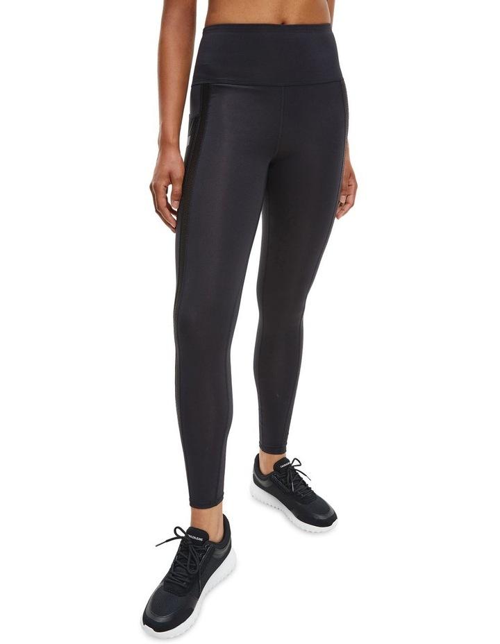 High Rise Full Length Tight Legging image 1