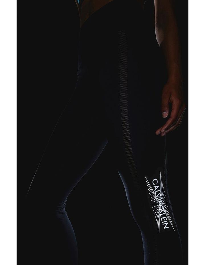 High Rise Full Length Tight Legging image 4