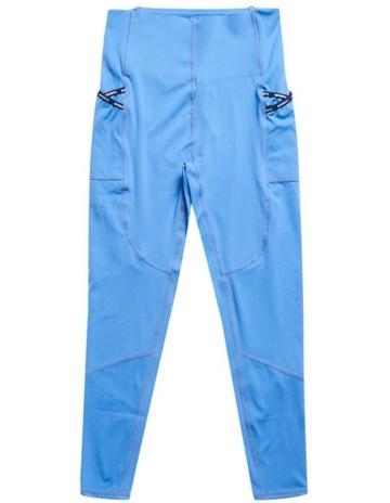 Flacky Bright Blue colour