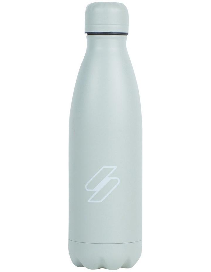 Code Water Bottle Ice Grey image 1