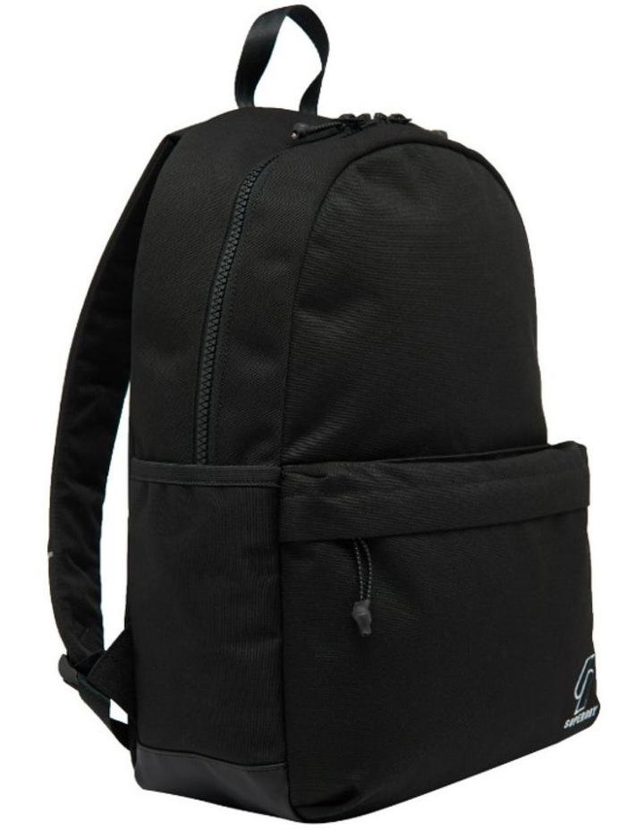 Code Montana Backpack Black image 1