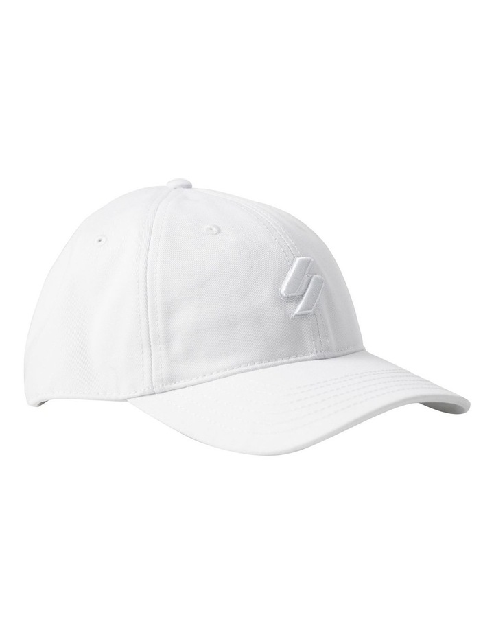 Code Optic Baseball Cap image 1