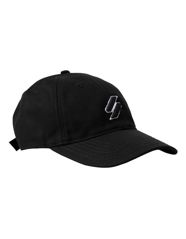 Code Black Baseball Cap image 1