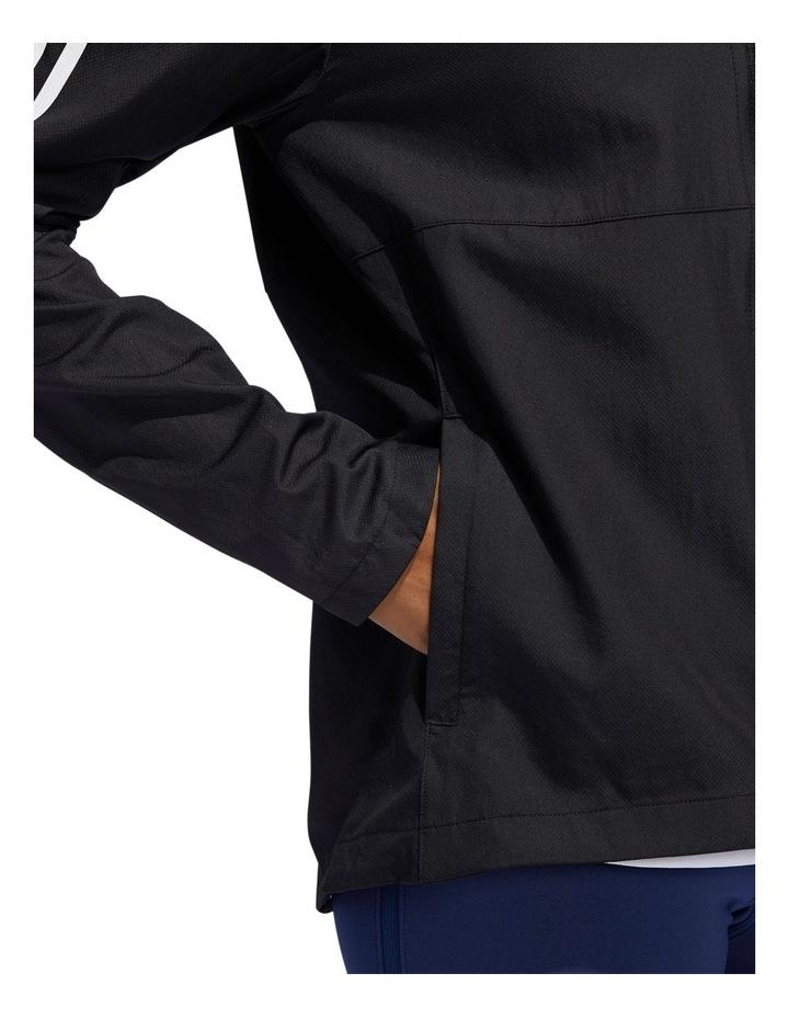 Own the Run Black Wind Jacket image 6