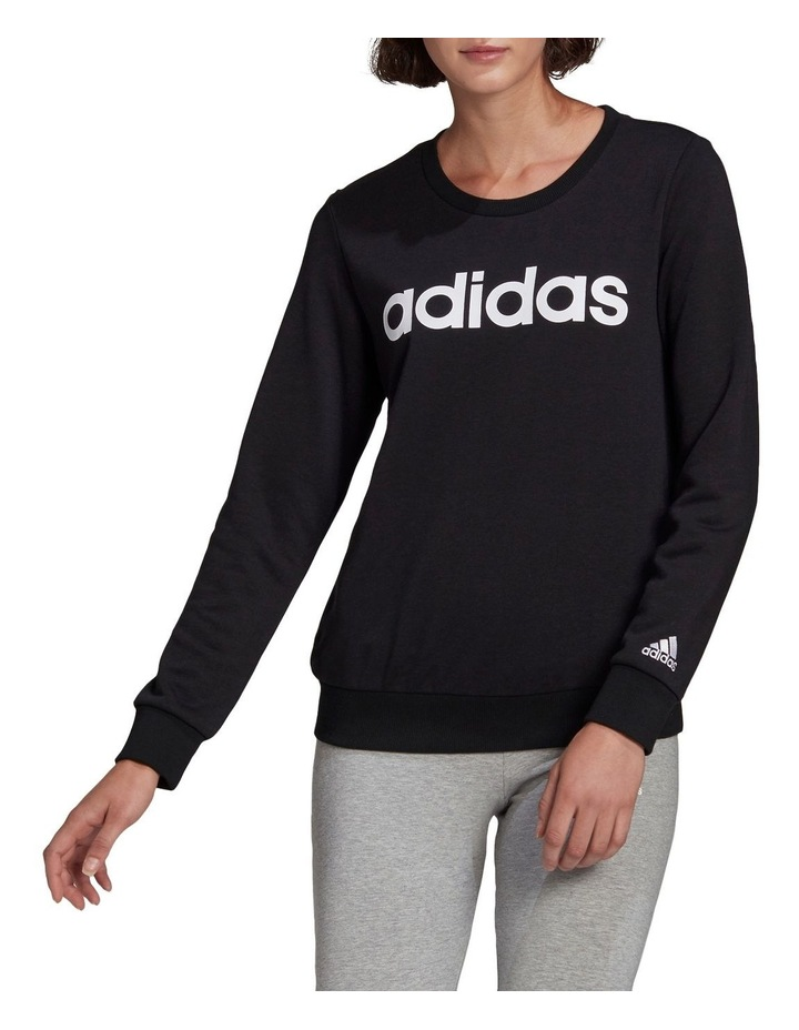 Linear French Terry Sweat GL0718 image 1