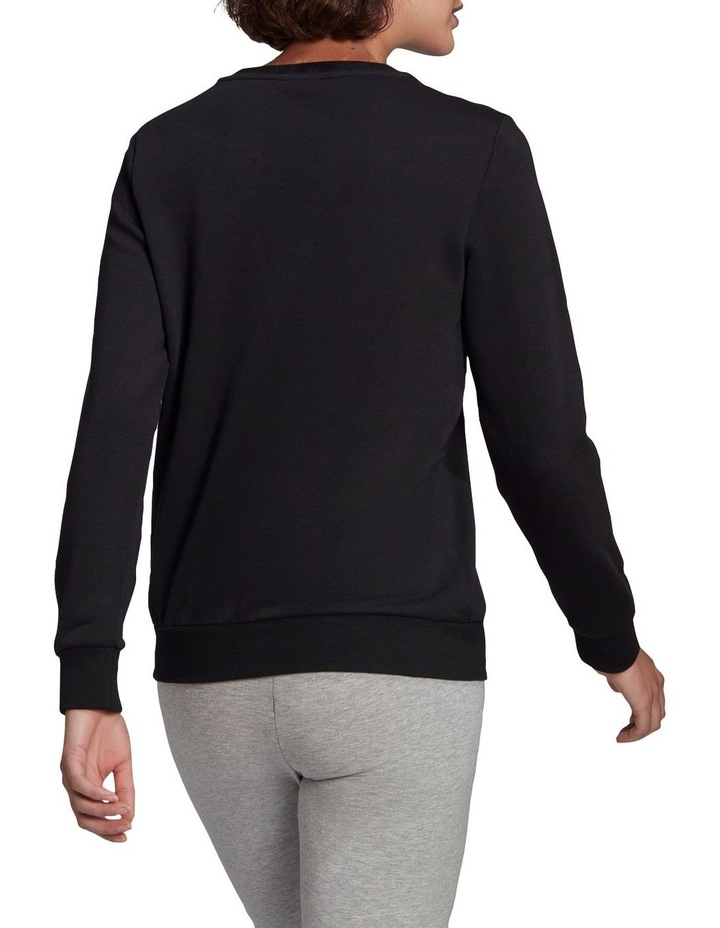 Linear French Terry Sweat GL0718 image 2