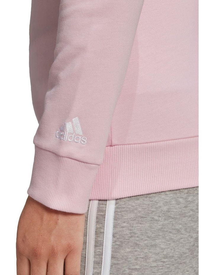 Linear French Terry Sweat GL0721 image 3