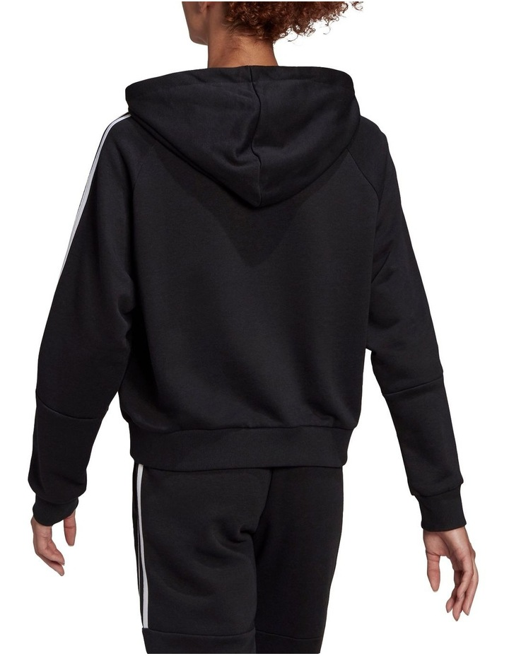 3 Stripe French Terry Hoodie GL1460 image 2