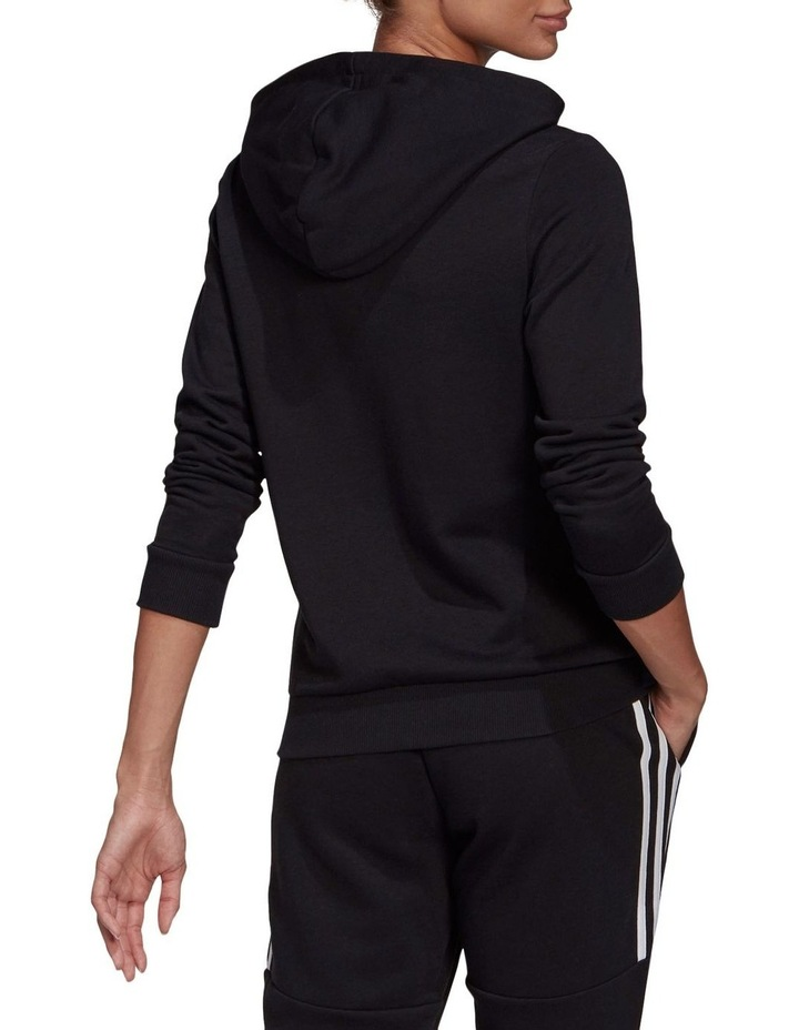 Adidas Badge of Sport French Terry Hoodie GM5514 image 2