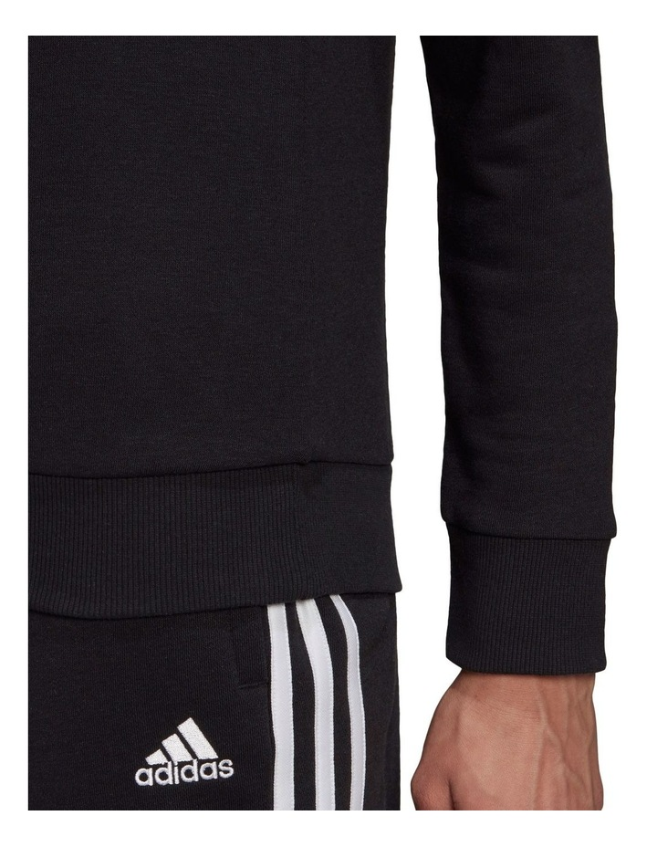 Adidas Badge of Sport French Terry Hoodie GM5514 image 5