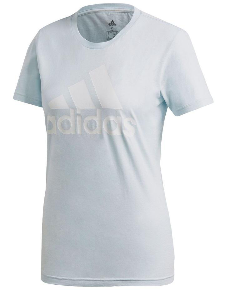 Badge of Sport Cotton Tee FQ3241 image 1