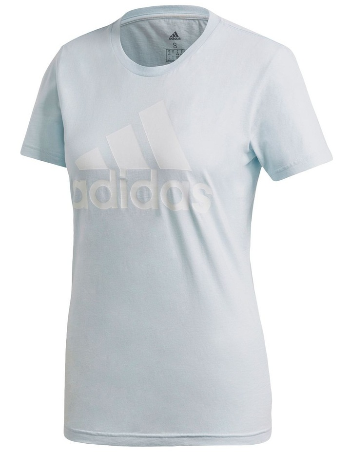 Badge of Sport Cotton Tee FQ3241 image 2