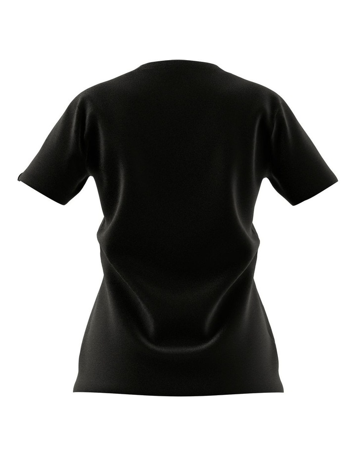 Adidas Linear Foil Graphic T-Shirt GL0962 image 3