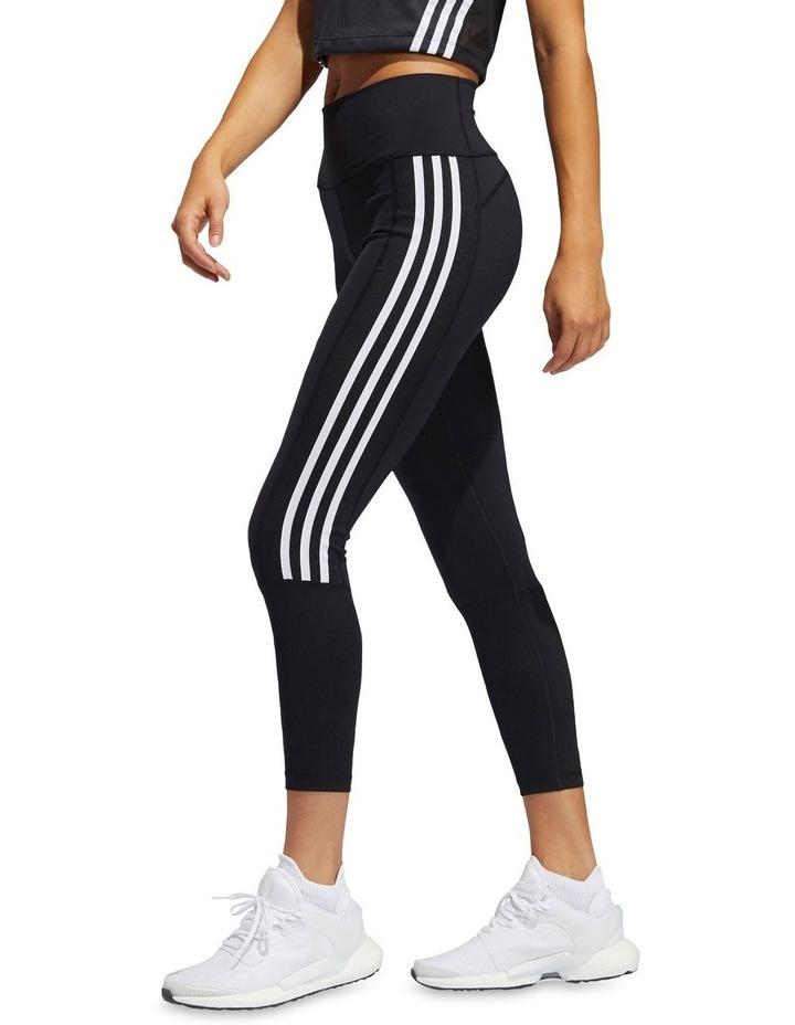 Adidas Believe This 2.0 3 Stripe 78 Tight GL0578 image 1