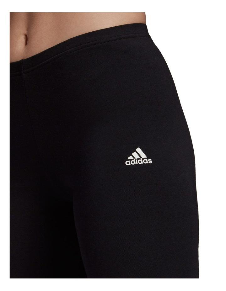 Adidas Essentials Cotton Logo Tight GM5535 image 5