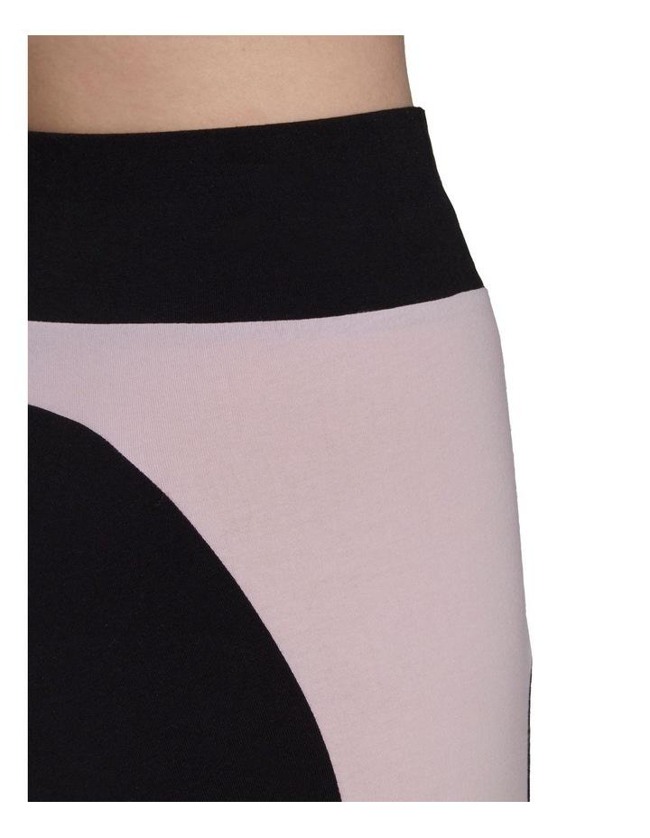 Colour Block Legging image 5