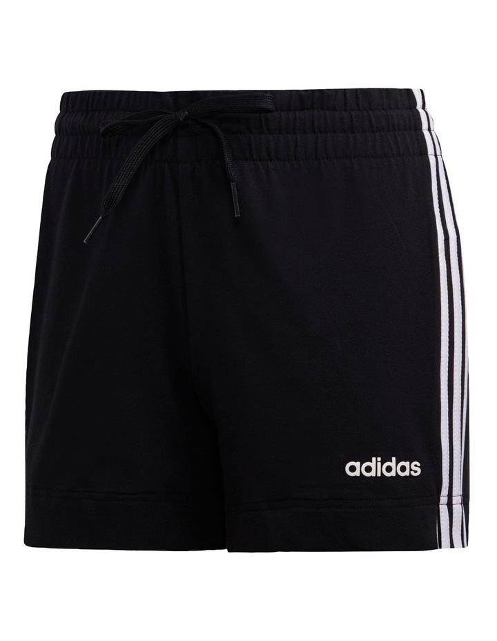 Adidas Essentials 3 Stripe Short DP2405 image 2