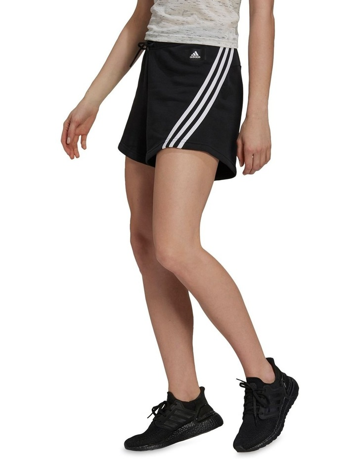 French Terry 3 Stripe Short image 1