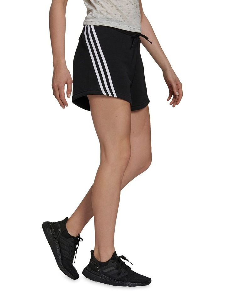 French Terry 3 Stripe Short image 3
