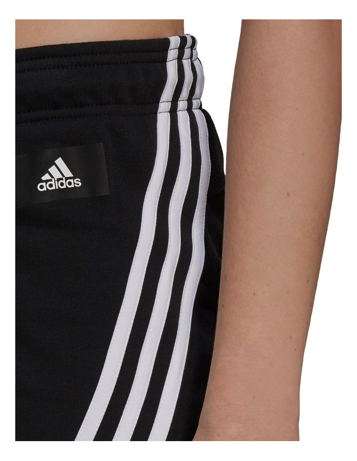 French Terry 3 Stripe Short image 4