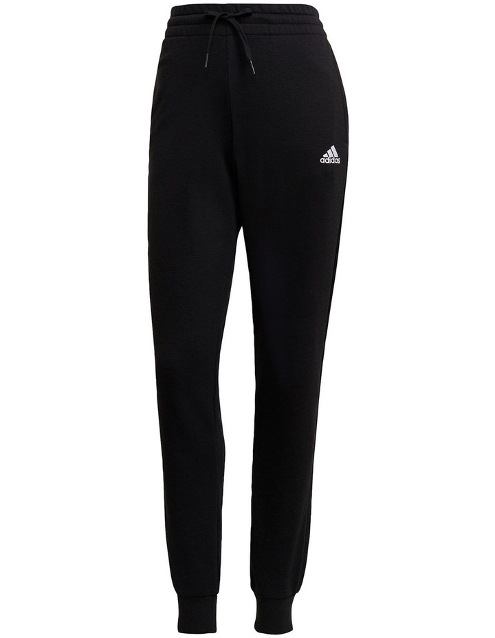 Essentials French Terry Slim Tapered Cuffed Pant GM5526 image 1