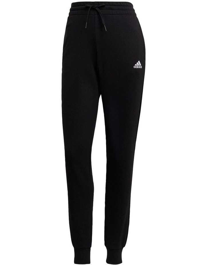 Essentials French Terry Slim Tapered Cuffed Pant GM5526 image 2