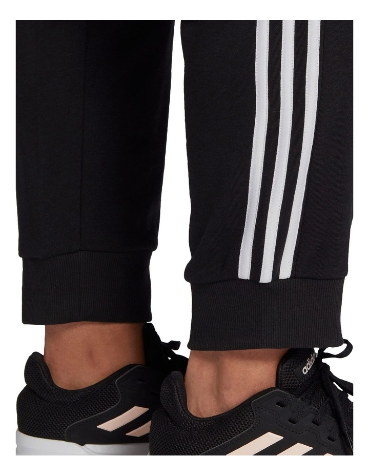 3 Stripe French Terry Pant Plus GL1377 image 4
