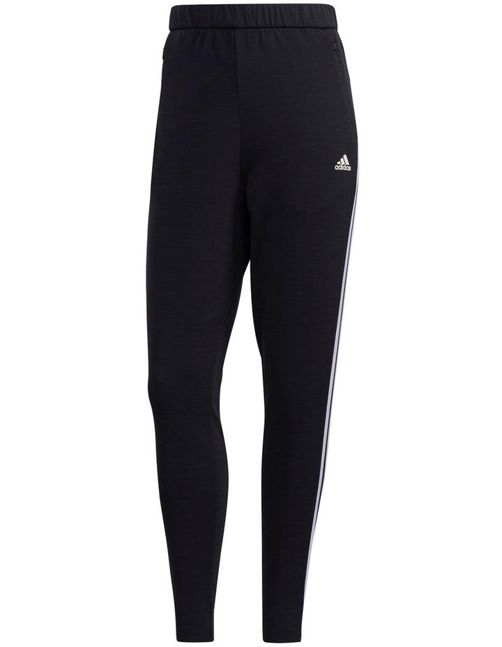Adidas 3 Stripe Doubleknit Sweat Pant Gm8811 image 1