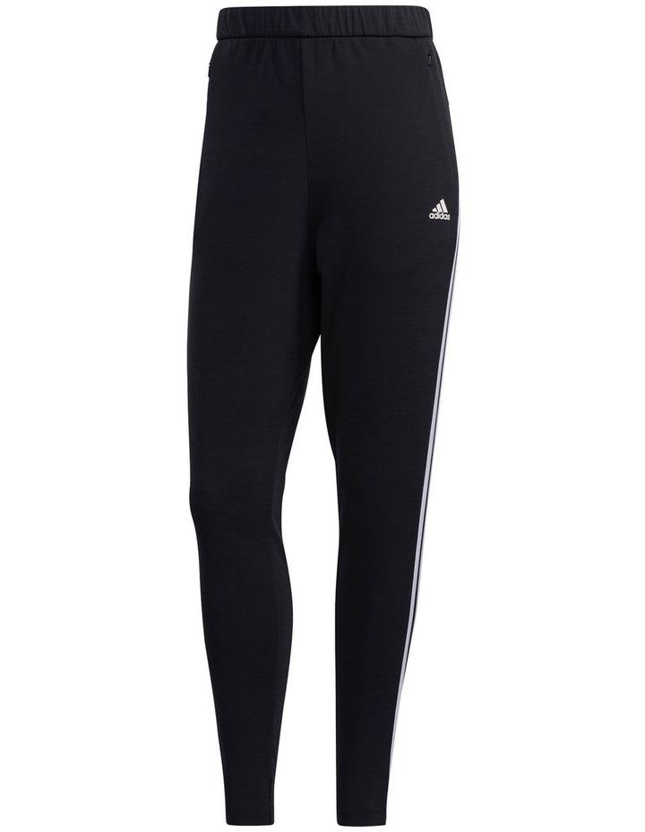 Adidas 3 Stripe Doubleknit Sweat Pant Gm8811 image 2