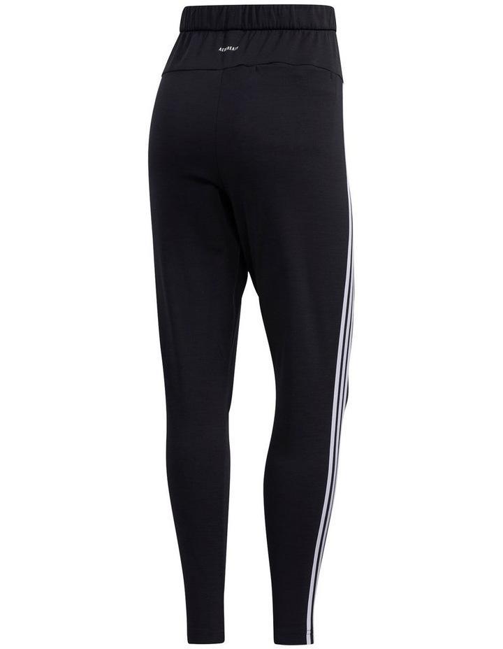 Adidas 3 Stripe Doubleknit Sweat Pant Gm8811 image 3