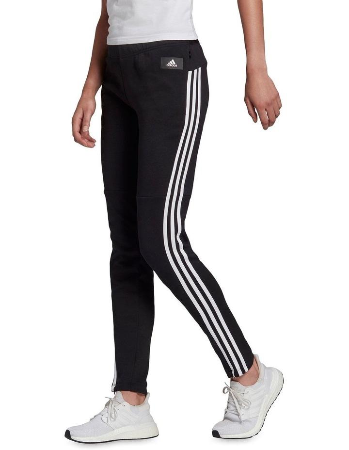 3 Stripe Doubleknit Skinny Pant image 1