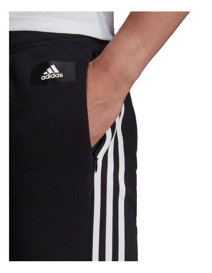 3 Stripe Doubleknit Skinny Pant image 4