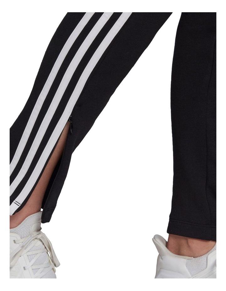 3 Stripe Doubleknit Skinny Pant image 5