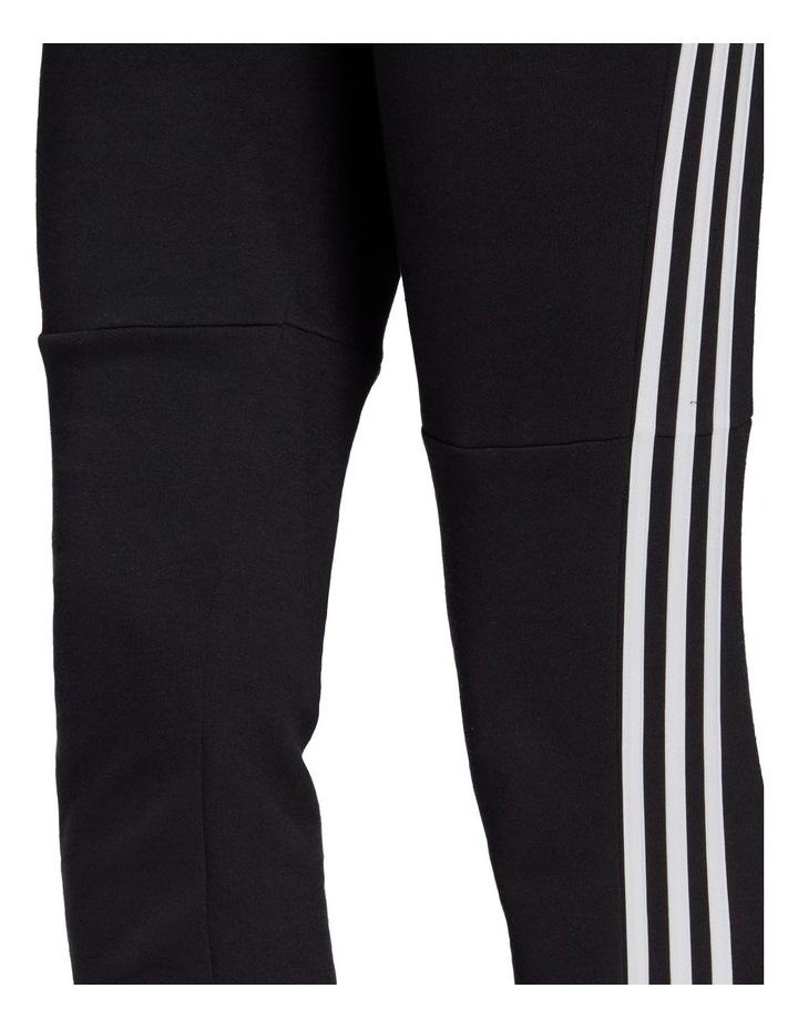 3 Stripe Doubleknit Skinny Pant image 6