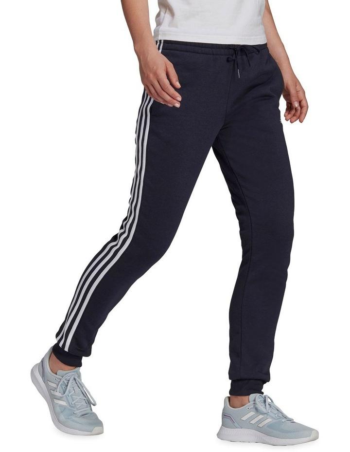 3 Stripe Fleece Pant image 3