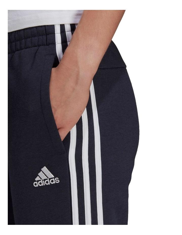 3 Stripe Fleece Pant image 4