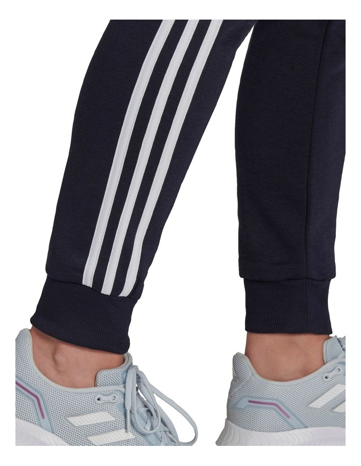 3 Stripe Fleece Pant image 5
