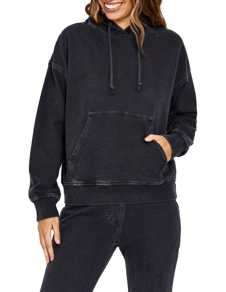 Re-Loved Pullover Hoodie CUHVI image 1