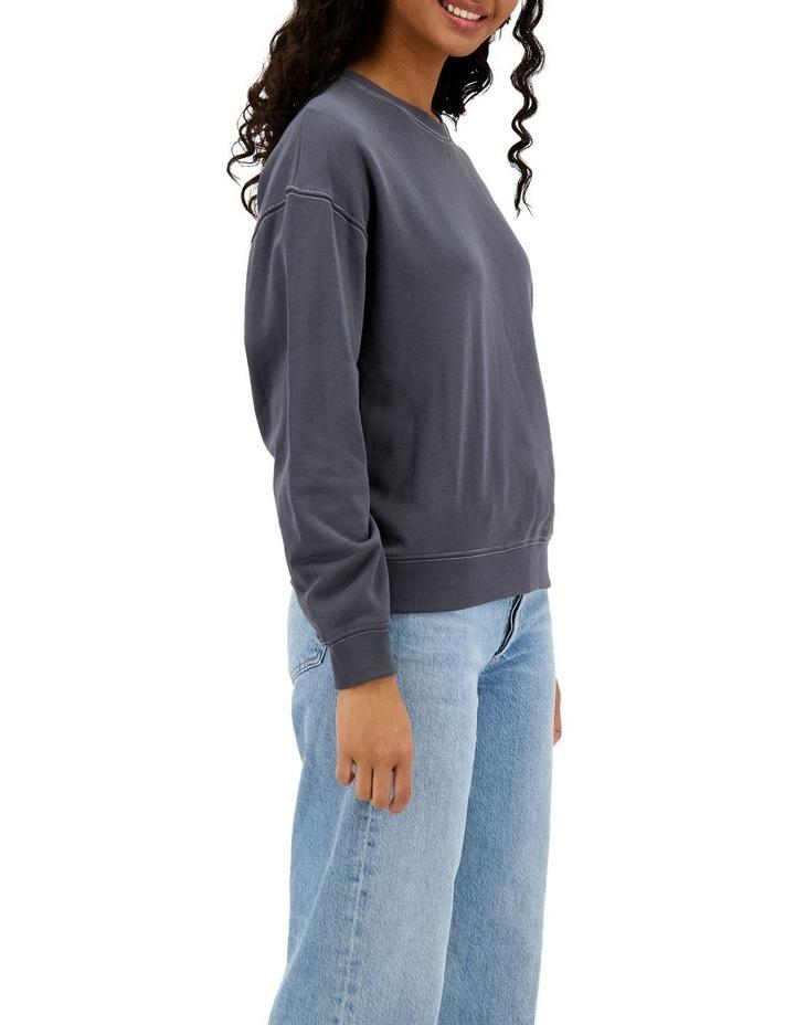 Originals Terry Stitch Pullover CTKFI image 2