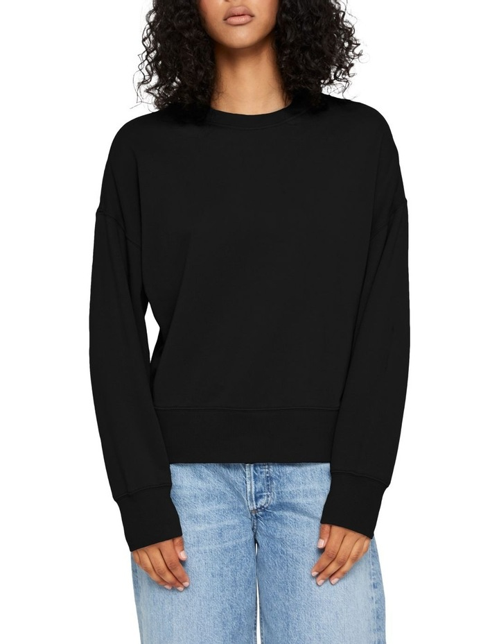 Originals Fleece Pullover CVDYI image 1