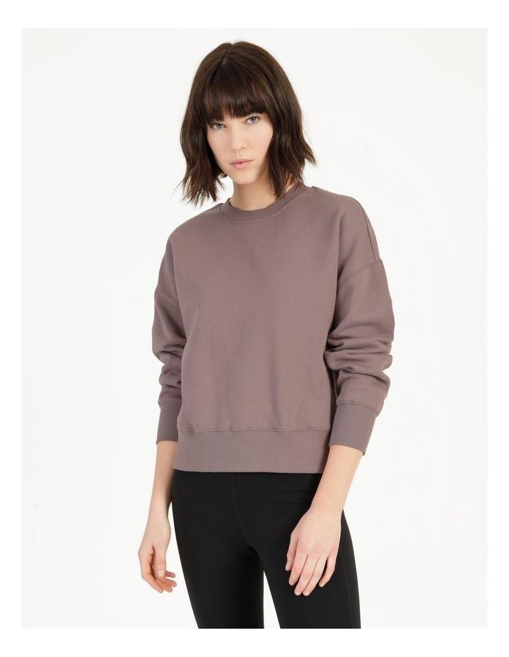 Originals Fleece Nettle Pullover image 1