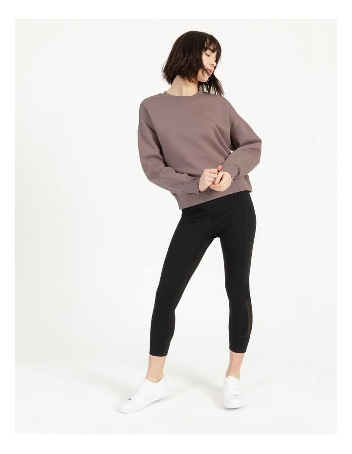 Originals Fleece Nettle Pullover image 2