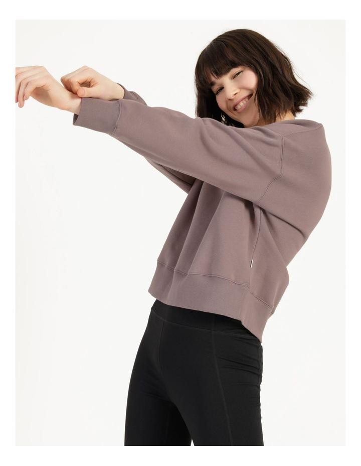 Originals Fleece Nettle Pullover image 3