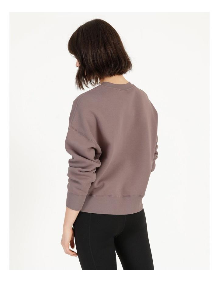 Originals Fleece Nettle Pullover image 5