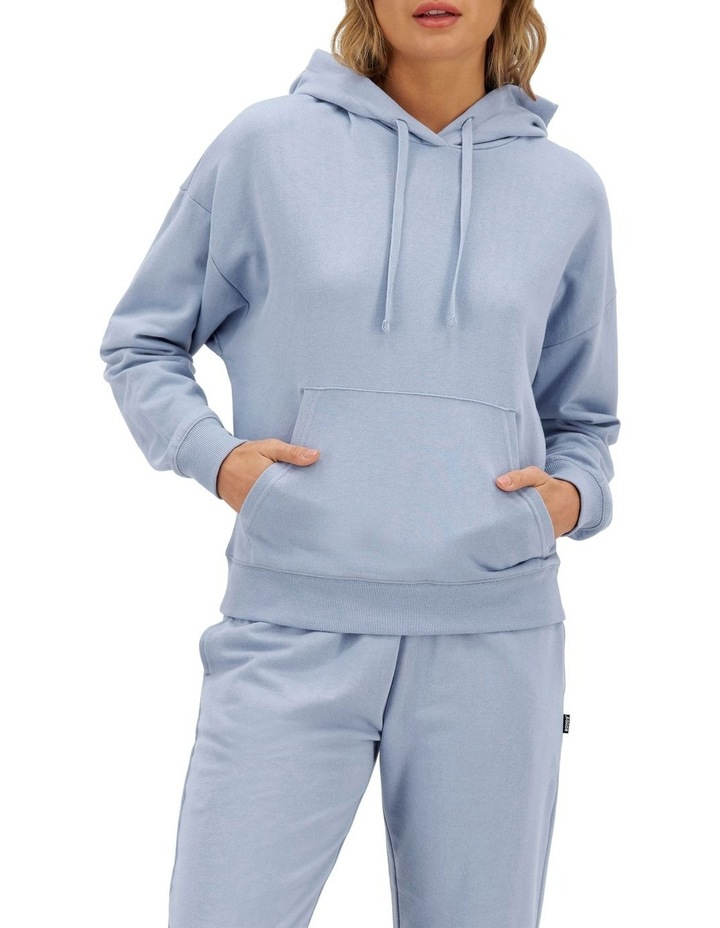 Essentials French Terry Hoodie image 1