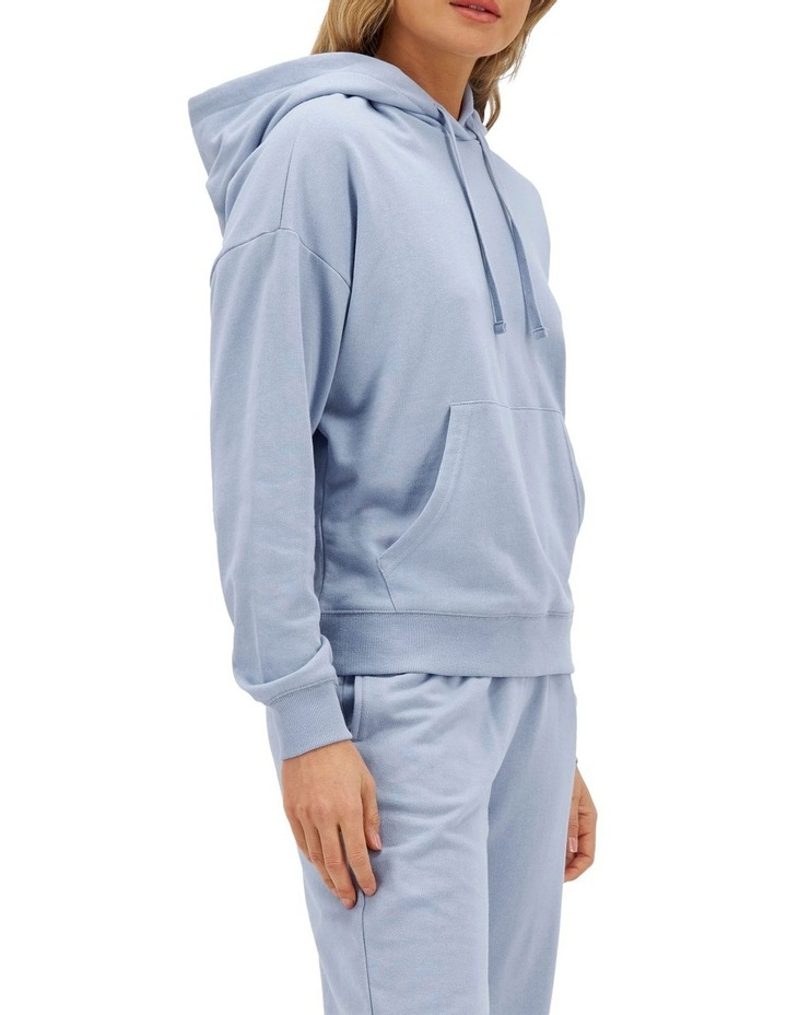 Essentials French Terry Hoodie image 2