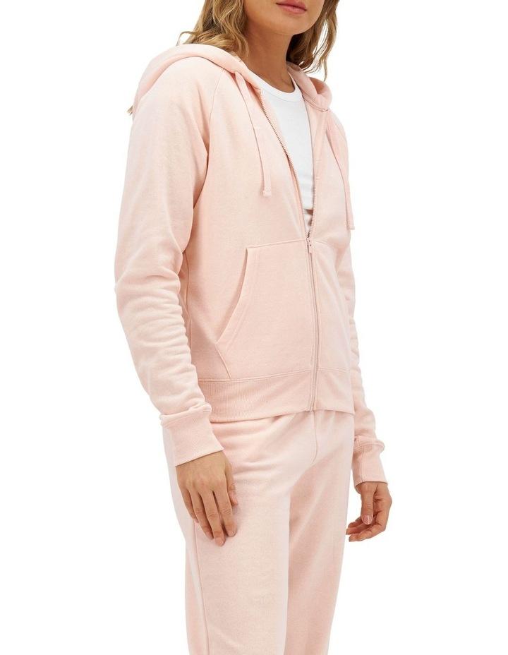 Bonds Essentials Fleece Zip Hoodie CUJRI image 2