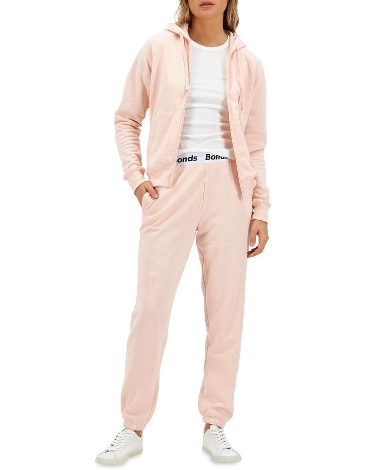 Bonds Essentials Fleece Zip Hoodie CUJRI image 4